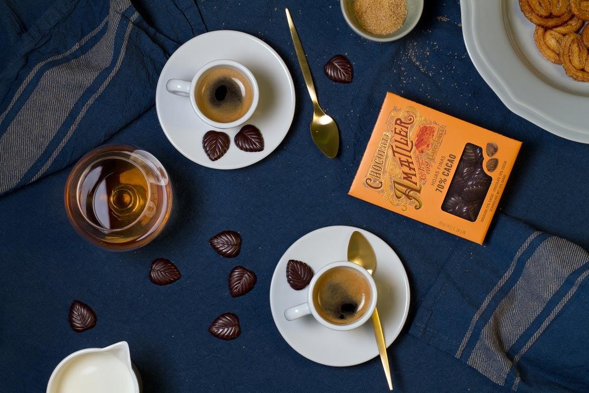 Chocolate Amatller Case Study